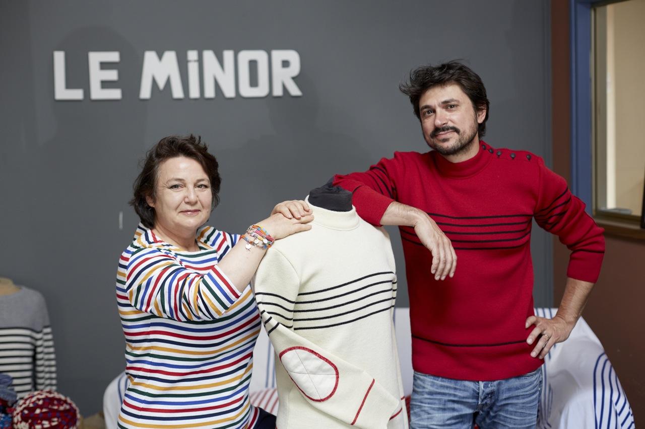 le minor - owenpoho.com