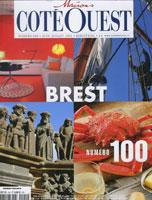 Côté Ouest n°100