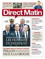 Direct Matin n°1221
