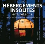 Hébergements insolites - éd. OF