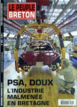 Peuple breton n°354